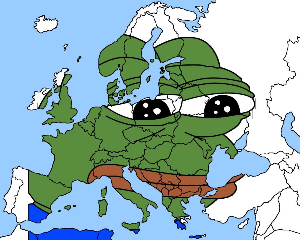 european pepe
